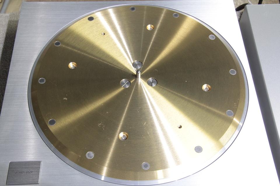 SP-10R Technics 画像
