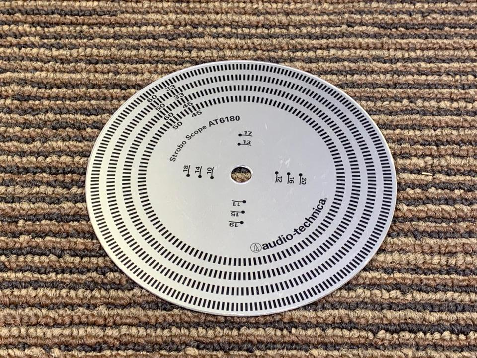 AT6180 audio-technica 画像