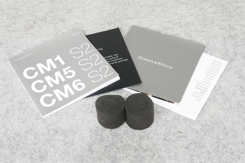 CM1 S2 B&W 画像