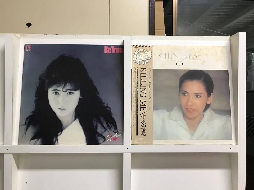 女性ボーカル5枚セット  画像
