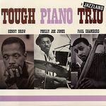 THE TOUGH PIANO TRIO